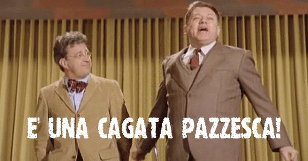 X FACTOR 9 - FINALISSIMA - Ex diretta - Ha vinto GiòSada !!! - Pagina 2 Cagata-pazzesca-fantozzi