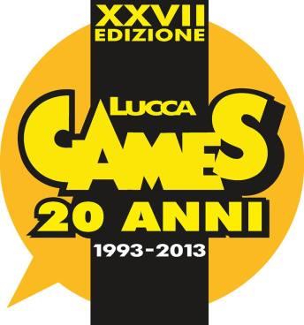 20 anni di Lucca Comics & Games