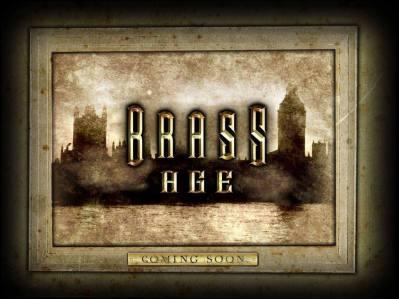 Brass Age