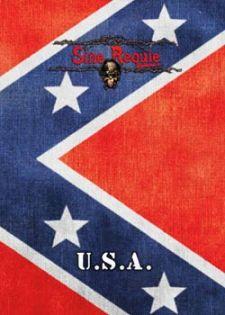 Copertina di Usa