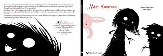 Cover Mini Vampires