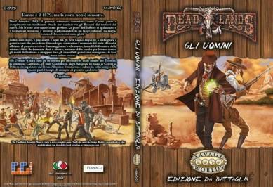 Deadlands - Gli Uomini